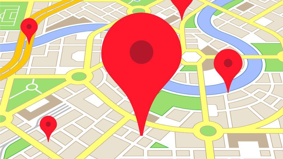 Dynamic Google Map By Drag And Drop - Sheikh Heera