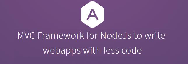 AdonisJS - A Laravel-ish Node framework